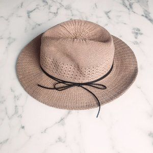 Free People Woven Hat